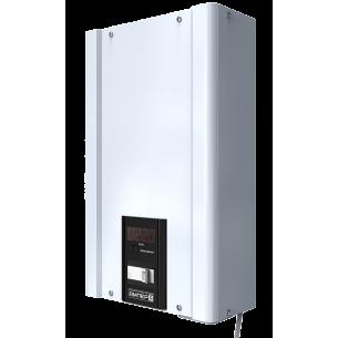 [10А/2.2 кВт] Стабилизатор напряжения однофазный ЭЛЕКС АМПЕР У 9-1/10 v2.0