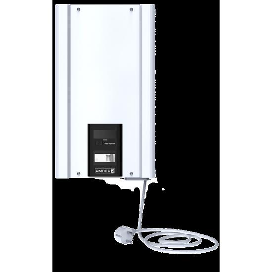 Стабилизатор напряжения однофазный ЭЛЕКС АМПЕР У 9-1/16 v2.0 (3.5 кВт) для котла, для компьютера, для телевизора, для стиральной машины, для холодильника, для бытовой техники | Фото 7