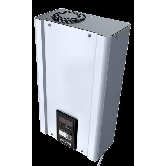 Стабилизатор напряжения однофазный ЭЛЕКС АМПЕР У 9-1/10 v2.0 (2.2 кВт) для котла, для компьютера, для телевизора, для стиральной машины, для холодильника, для бытовой техники | Фото 6