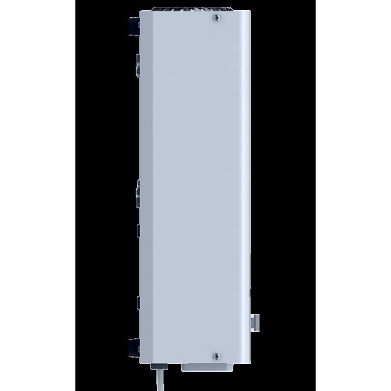Стабилизатор напряжения однофазный ЭЛЕКС АМПЕР У 9-1/10 v2.0 (2.2 кВт) для котла, для компьютера, для телевизора, для стиральной машины, для холодильника, для бытовой техники | Фото 7
