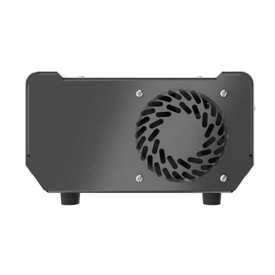 Стабилизатор напряжения однофазный ЭЛЕКС ГИБРИД У 9-1/16 v2.0 (3.5 кВт) для котла, для стиральной машины, для холодильника, для бытовой техники | Фото 9
