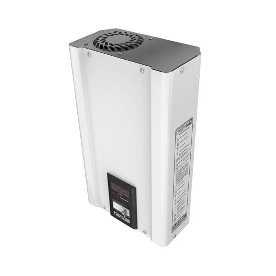 Стабилизатор напряжения однофазный ЭЛЕКС ГИБРИД У 9-1/16 v2.0 (3.5 кВт) для котла, для стиральной машины, для холодильника, для бытовой техники | Фото 5
