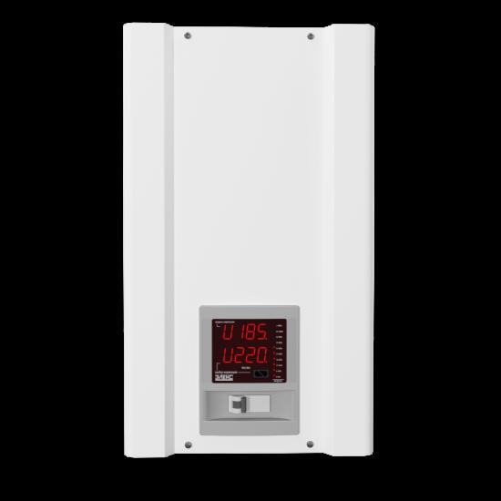 Стабилизатор напряжения однофазный ЭЛЕКС АМПЕР-Т У 16-1/32 v2.1 (7 кВт) для котла, для квартиры, для холодильника, для бытовой техники | Фото 3