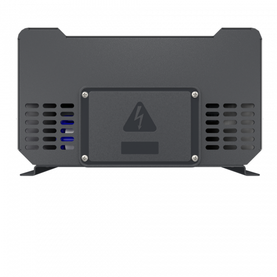 Стабилизатор напряжения однофазный ЭЛЕКС АМПЕР-Т У 16-1/32 v2.1 (7 кВт) для котла, для квартиры, для холодильника, для бытовой техники | Фото 12