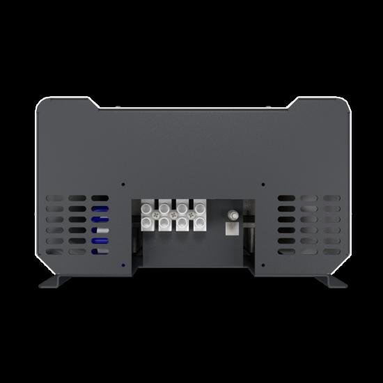 Стабилизатор напряжения однофазный ЭЛЕКС АМПЕР-Т У 16-1/32 v2.1 (7 кВт) для котла, для квартиры, для холодильника, для бытовой техники | Фото 11