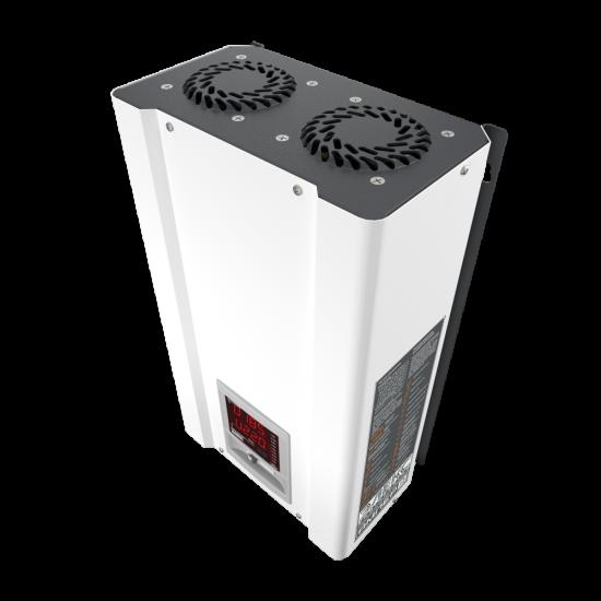 Стабилизатор напряжения однофазный ЭЛЕКС АМПЕР-Т У 16-1/32 v2.1 (7 кВт) для котла, для квартиры, для холодильника, для бытовой техники | Фото 5