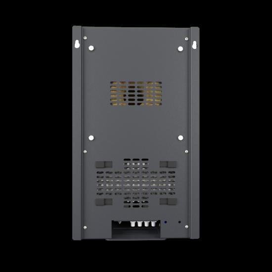 Стабилизатор напряжения однофазный ЭЛЕКС АМПЕР-Т У 16-1/32 v2.1 (7 кВт) для котла, для квартиры, для холодильника, для бытовой техники | Фото 9