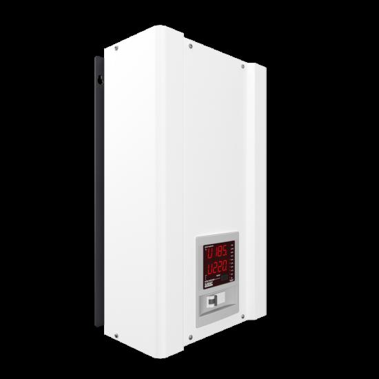 Стабилизатор напряжения однофазный ЭЛЕКС АМПЕР-Т У 16-1/32 v2.1 (7 кВт) для котла, для квартиры, для холодильника, для бытовой техники | Фото 7