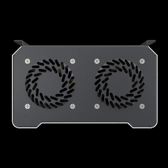 Стабилизатор напряжения однофазный ЭЛЕКС АМПЕР-Т У 16-1/32 v2.1 (7 кВт) для котла, для квартиры, для холодильника, для бытовой техники | Фото 10