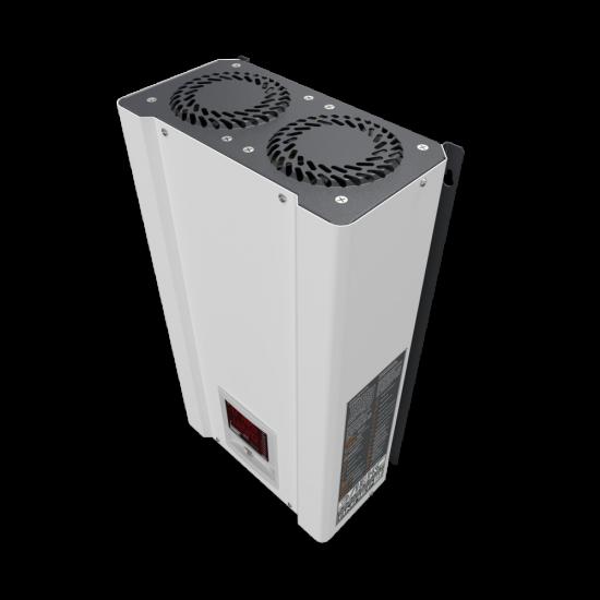 Стабилизатор напряжения однофазный ЭЛЕКС АМПЕР-Р У 16-1/63 v2.1 (14 кВт) для квартиры, для бытовой техники | Фото 5