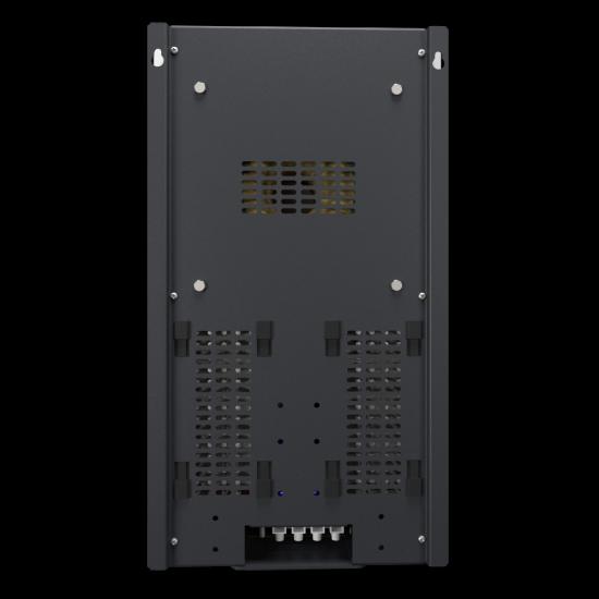 Стабилизатор напряжения однофазный ЭЛЕКС АМПЕР-Р У 16-1/63 v2.1 (14 кВт) для квартиры, для бытовой техники | Фото 7