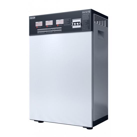 Стабилизатор напряжения трехфазный ЭЛЕКС АМПЕР У 12-3/50 v2.0 (33 кВт) для дома, для бытовой техники