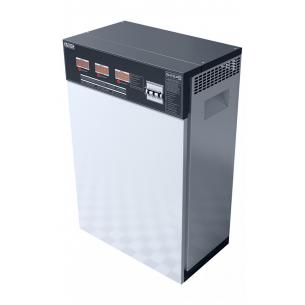 [3×63А/41 кВт] Стабилизатор напряжения трехфазный ЭЛЕКС АМПЕР У 12-3/63 v2.0