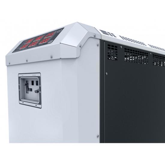 Стабилизатор напряжения трехфазный ЭЛЕКС ГЕРЦ-ПРО У 16-3/125 v3.0 (83 кВт) для дома | Фото 4