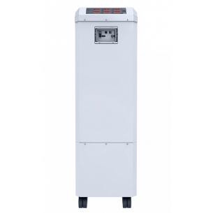 [3×100А/66 кВт] Стабілізатор напруги трифазний ЕЛЄКС ГЕРЦ-ПРО У 16-3/100 v3.0