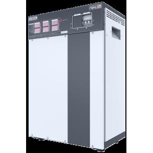 [3×32А/22 кВт] Стабилизатор напряжения трехфазный ЭЛЕКС ГЕРЦ У 36-3/32 v3.0