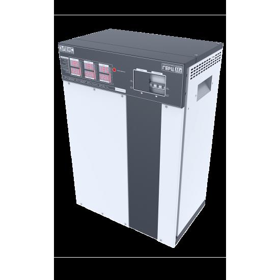 Стабилизатор напряжения трехфазный ЭЛЕКС ГЕРЦ У 36-3/25 v3.0 (16.5 кВт) для дома, для бытовой техники | Фото 6