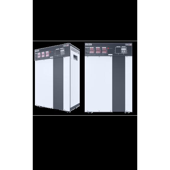 Стабилизатор напряжения трехфазный ЭЛЕКС ГЕРЦ У 36-3/25 v3.0 (16.5 кВт) для дома, для бытовой техники | Фото 5