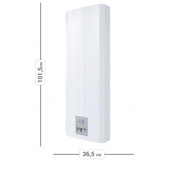 Стабилизатор напряжения однофазный ЭЛЕКС ГЕРЦ У 36-1/100 v3.0 (22 кВт) для дома, для бытовой техники | Фото 3