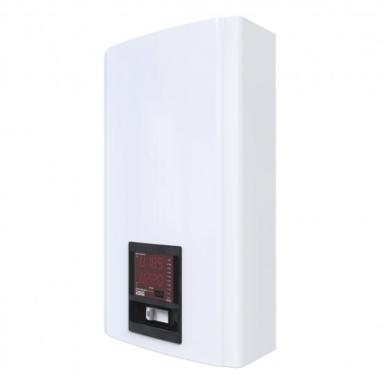 Стабилизатор напряжения однофазный ЭЛЕКС ГЕРЦ-ДУО У 16-1/25 v3.0 (5.5 кВт) для котла, для квартиры, для компьютера, для холодильника, для бытовой техники