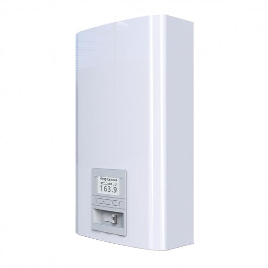 Стабилизатор напряжения однофазный ЭЛЕКС ГЕРЦ У 36-1/40 v3.0 (9 кВт) для котла, для квартиры, для компьютера, для телевизора, для бытовой техники