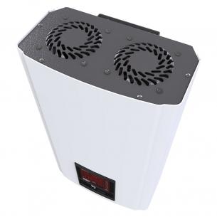 [40А/9 кВт] Стабилизатор напряжения однофазный ЭЛЕКС ГЕРЦ-ДУО У 16-1/40 v3.0