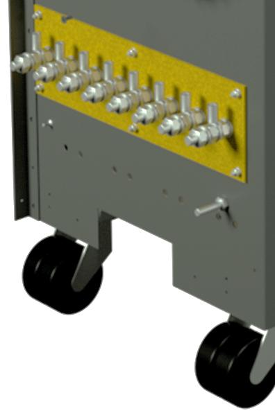 Подключение трехфазного стабилизатора ГЕРЦ-ПРО